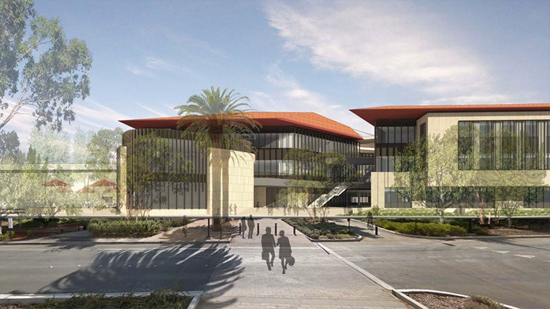 When Stanford erected buildings geared for collaboration, innovative research flourished.