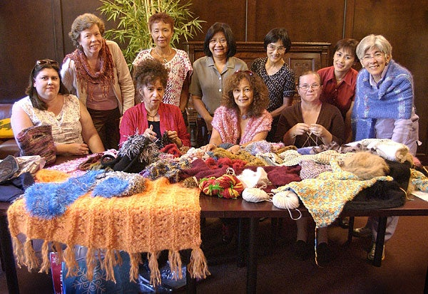 knit group