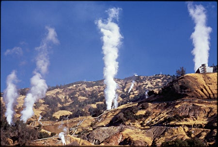 At 30th Annual Geothermal Workshop Experts Say The