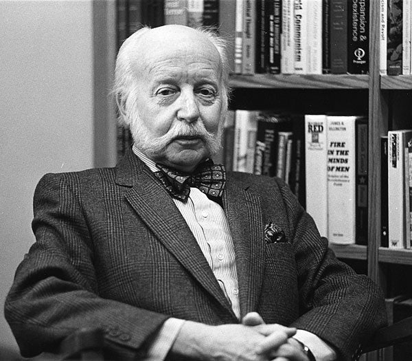 gordon a craig renowned historian of germany dead at 91