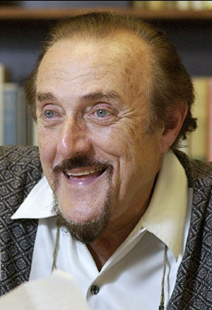 Dr. Philip George Zimbardo Interview at Webster University ...