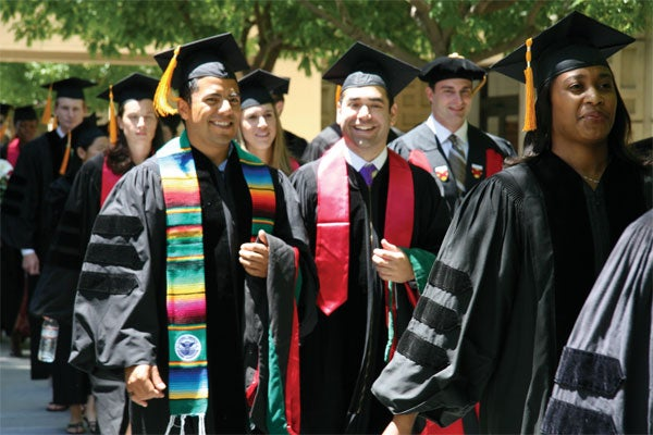 Medical School Class Of 2007 Changing The World One