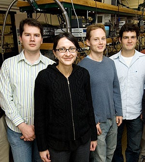 With Big Potential For Computing Researchers Develop A