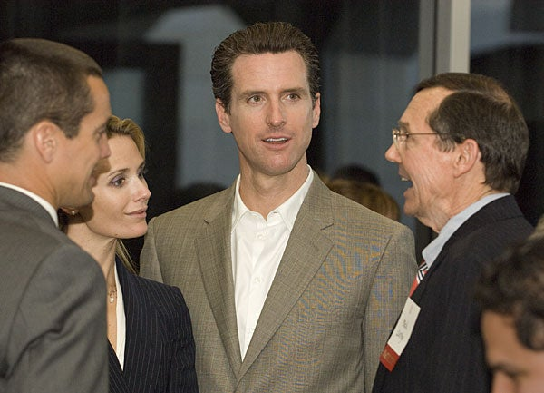 Siebel, Newsom and Luthy
