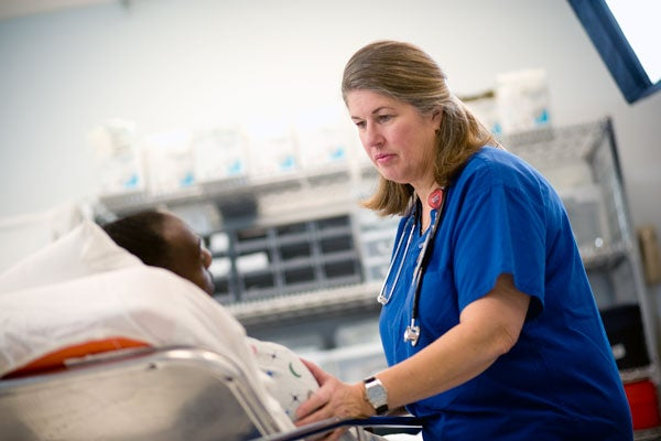 smooth operators emergency nurses phone calls enhance patient health