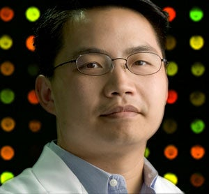 Stanford University Medical Center >> Faculty win HHMI 'early career scientist' awards