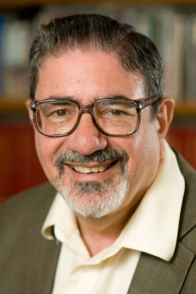 Professor Richard Zare Honored For Lifetime Contributions In Chemistry