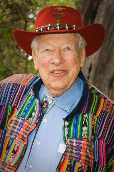 Bill Lane Stanford Benefactor And Sunset Publisher Dead