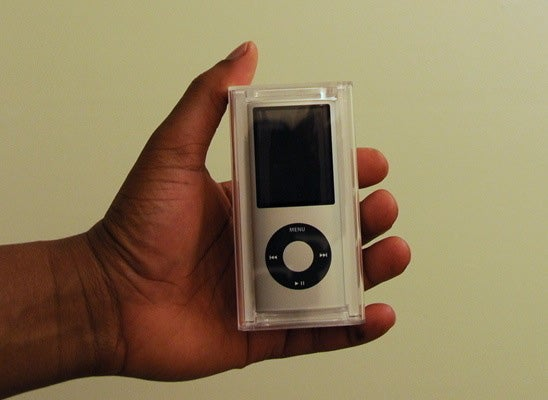 Classified ads featuring a black person's hand holding an iPod being advertised for sale received 13 percent fewer responses and 17 percent fewer offers than ads showing the iPod held by a white hand.