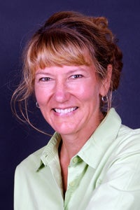 Susan McConnell