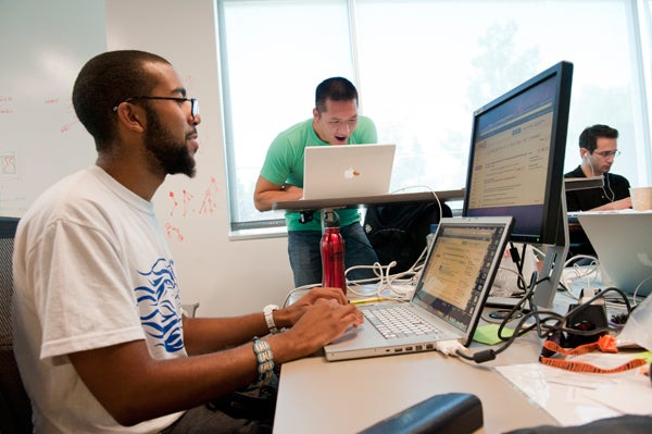 Fresh Engineering Grads prefer to join a StartUp. Image Courtesy: Stanford.edu StartUp Culture