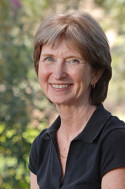 Nancy Kollmann