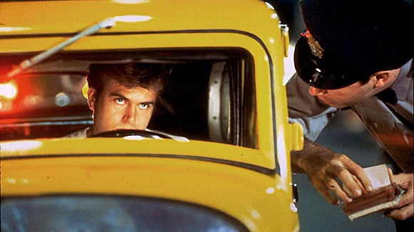 Scene from American Graffiti