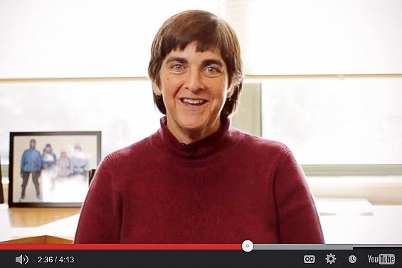 Professor Jennifer Widom describes her Introduction to Databases course on the Class2Go website.
