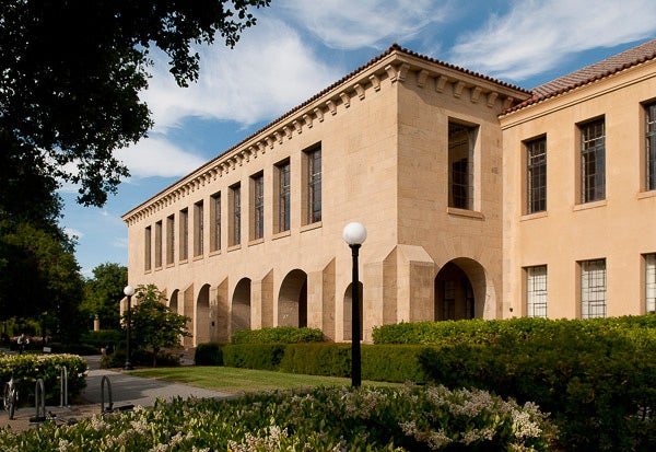 The Stanford Graduate School of Education
