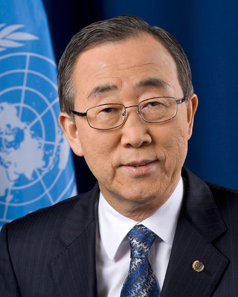 ban ki moon Seoul, south korea is the secretary general of the united nations, ban ki-moon,  the leader to fix south korea's economic woes many of the.
