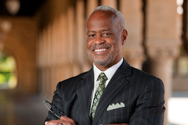 Harry J. Elam Jr., vice provost for undergraduate education