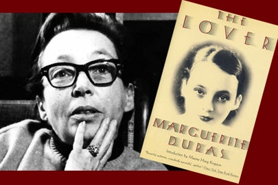 duras lover A film version of the lover, produced by claude berri and directed by jean-jacques annaud, was released to great success in 1992 marguerite duras revisited.