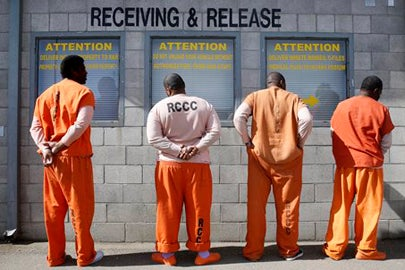 Stanford research suggests support for incarceration mirrors whites