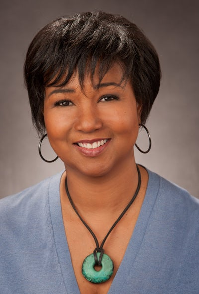 Mae Jemison, Stanford alumna and astronaut