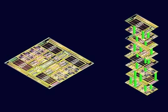 Stanford Team Combines Logic  Memory To Build A  U0026 39 High