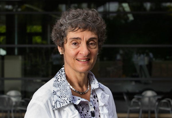 Q&A: Stanford's Carla Shatz on fostering interdisciplinary collaboration