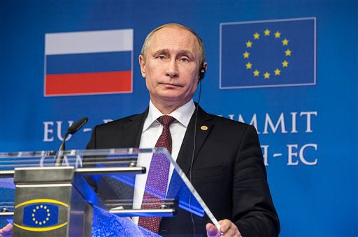 Sanctions Against Russia May Inflict Pain Stanford Scholars Say