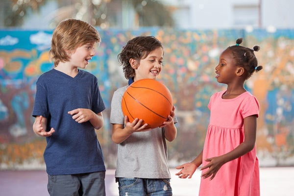 Kids Need Play And Recess Their Mental >> School Recess Offers Benefits To Student Well Being Stanford