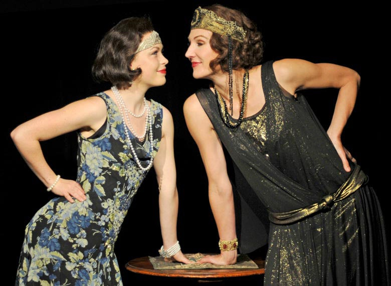 Noel Coward play