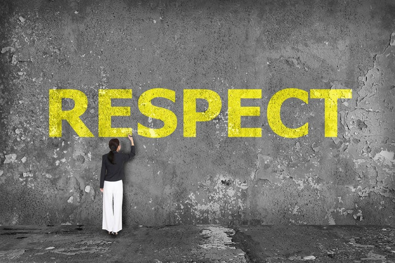 respect toward elder essay Teenagers' lack of respect for adults in contemporary america, it seems as though more and more teenagers are inclined to act disrespectfully toward adults.