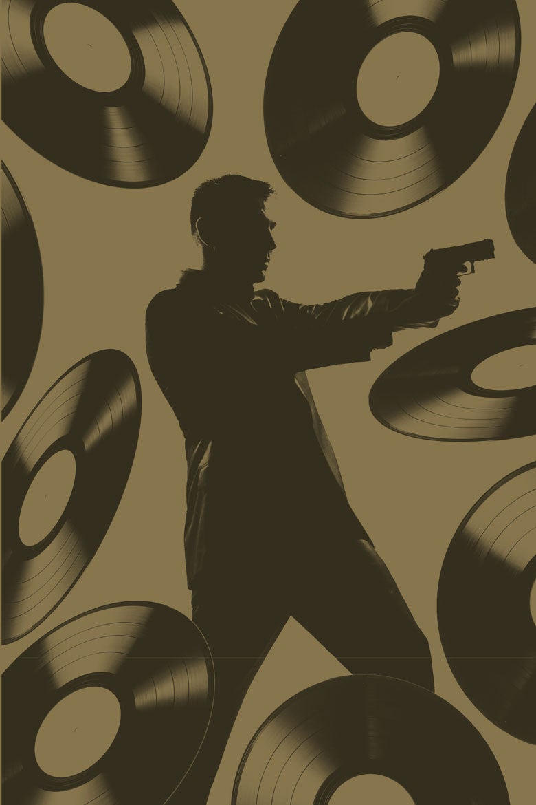 Stanford Scholars Spy History Of Capitalist Culture In Bond Film Songs