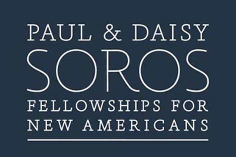 Soros Fellowships logo