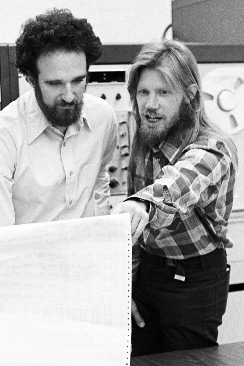 diffie and helman