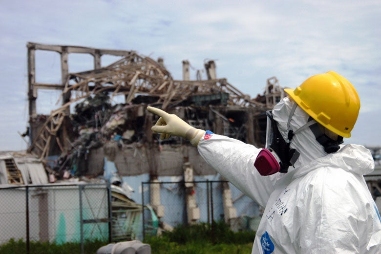 fukushima nuclear power plant disaster case study Case study fukushima - download as powerpoint presentation (ppt / pptx), pdf file (pdf), text file (txt) or view presentation slides online nuclear tragedy.