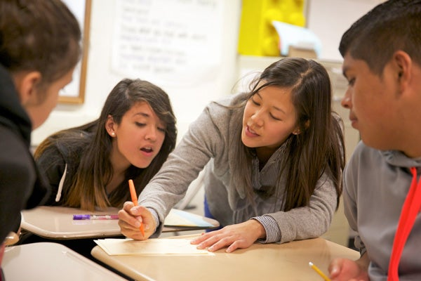 Stanford program produces teachers with long-term commitment to ...